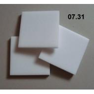 07.31 - Plastazote foam 10 mm thick, price for 1 dm²