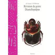 Jean-François Josso & Patrick Prévost  Révision du genre Diastellopalpus