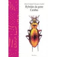 Alain Camard & Jacques Leplat  Hybrides du genre Carabus