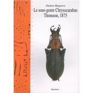 Maguerre D., 2009: Le sous-genre Chrysocarabus Thomson, 1875