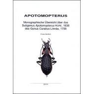 Kleinfeld F., 2011: Apotomopterus
