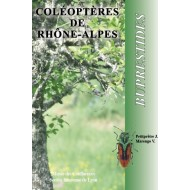Petitprêtre J. et Marengo V., 2011 Coléoptères de Rhône-Alpes, Buprestidés