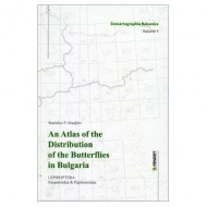 Abadjev S.P. 2001 An Atlas of the Distribution of Butterflies in Bulgaria (Lepidoptera: