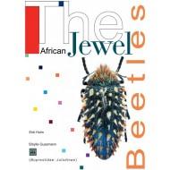 Gussmann S.  & Holm E. The African Jewel Beetles Buprestidae (Julodinae)