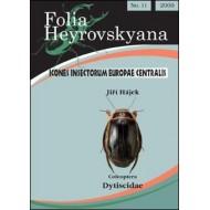 Hájek J., 2009: Dytiscidae.