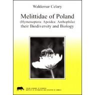 Celary W., 2005: Melittidae of Poland (Hymenoptera: Apoidea: Anthophila), their biodiversity and biology