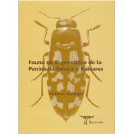 Verdugo A., 2005: Fauna de Buprestidae de la Península Ibérica y Baleares, 350 pp.