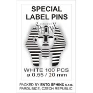 04.40 - Speciální etiketovací špendlíky - balení 100 ks