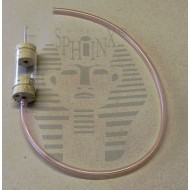 08.11 -  Exhaustor - průměr válce 20 mm, otvor vstupní trubičky 5 mm