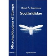 ABM2 - Bengtsson A. : MICROLEPIDOPTERA OF EUROPE Volume 2 - Scythrididae