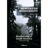 MC03 - 2008: Memoirs on Biodiversity