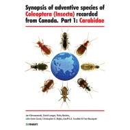 Klimaszewski J. 2012: Synopsis 	Synopsis of adventive species of Coleoptera (Insecta) recorded from Canada. Part 1: Carabidae