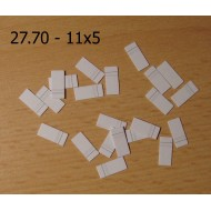 27.70 - Glue boards - lined 11x5
