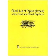 Chvála M., 1998: Checklist of Diptera of Czech and Slovak Republics. 130 pp.