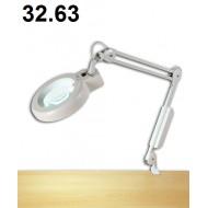 32.63 - Table magnifier lamp INSPEKTOR 5D