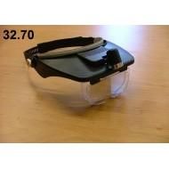 32.70 - Brýlová lupa