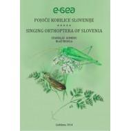 Gomboc S., Šegula B., 2014: Singing Orthoptera of Slovenia